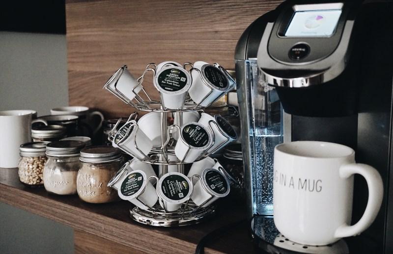 Keurig Coffee Machine K575 Review