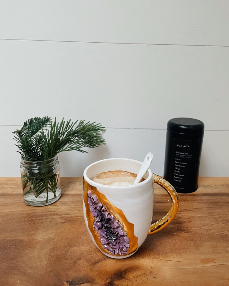 mudwtr coffee alternative review | Breakfast Criminals