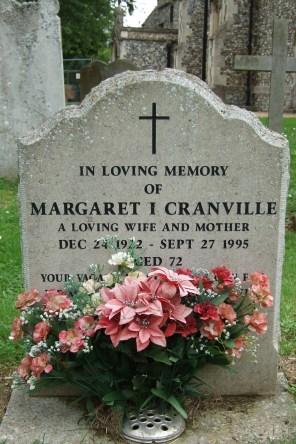 Margaret Cranville