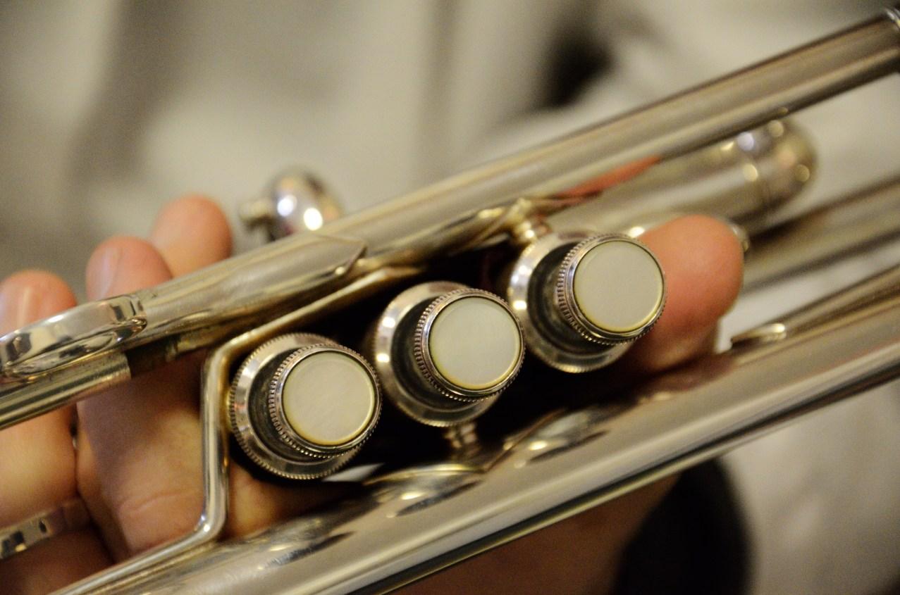 Jim's Trumpet