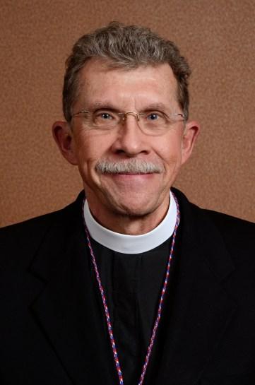 The Reverend Owen Henderson