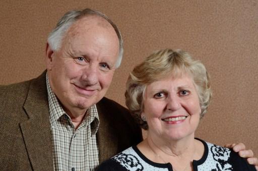 Tom & Marsha Patterson