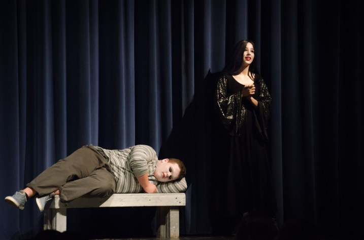 The Addams Family - Musical