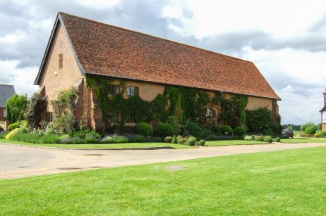 Tudor Barn - Formerly the School Theatre and Asembly Hall