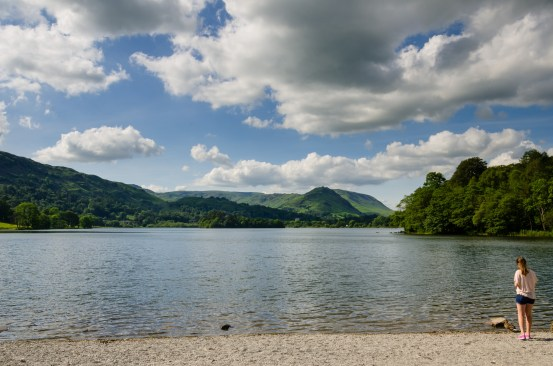 Grasmere - The Lake District. Copyright © 2014 Gary Allman, all rights reserved.