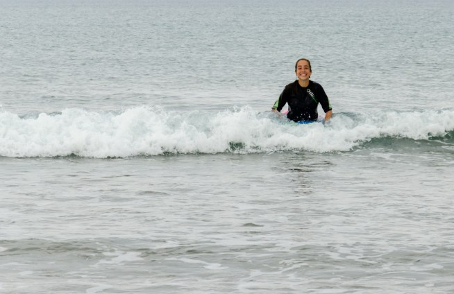 Nice board, shame about the lack of surf... Copyright © 2014 Gary Allman, all rights reserved.