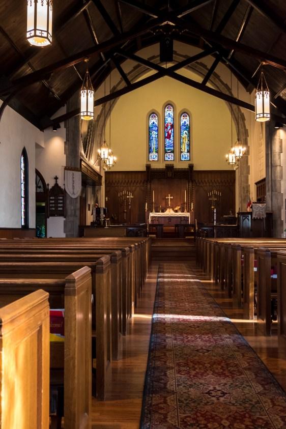 Christ Episcopal Church Springfield, Missouri