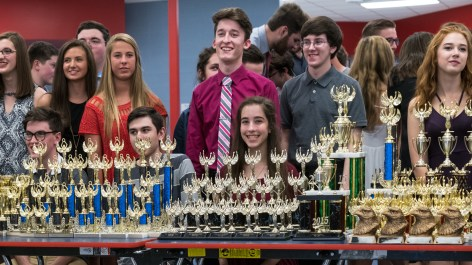 Glendale Speech & Debate Team