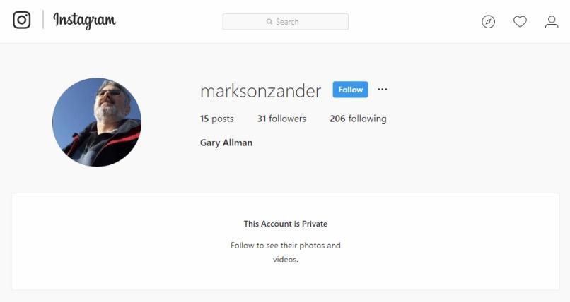 Marksonzander