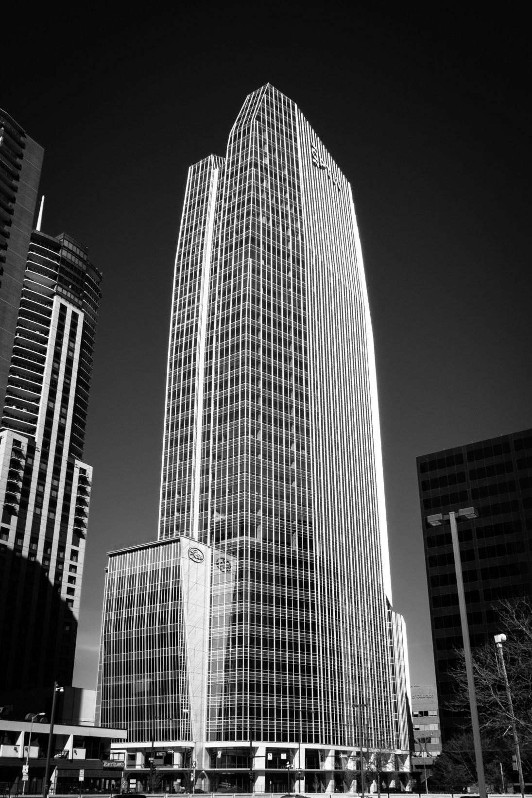 1144 15th Street, Denver, Colorado. Copyright © 2018 Gary Allman, all rights reserved.