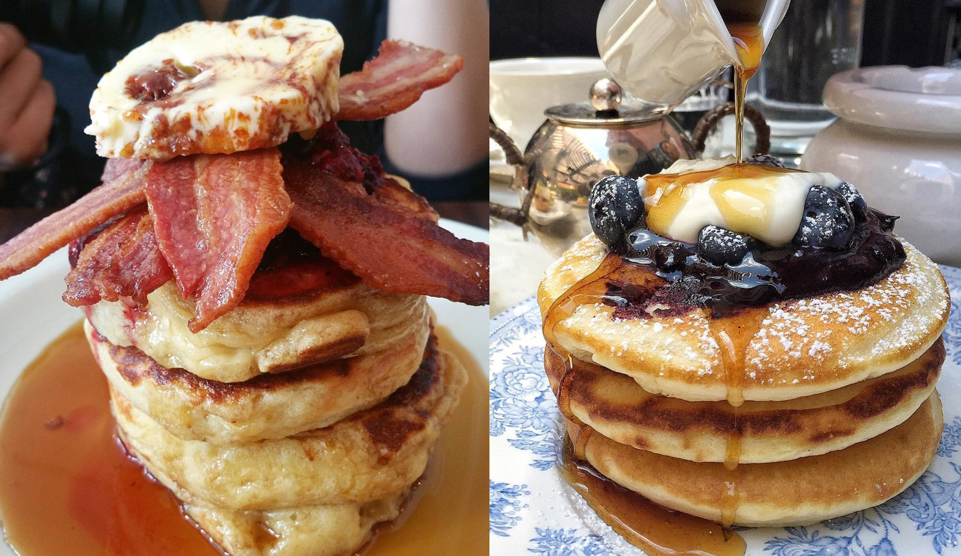 Project Pancakes 15 Places To Spend Shrove Tuesday