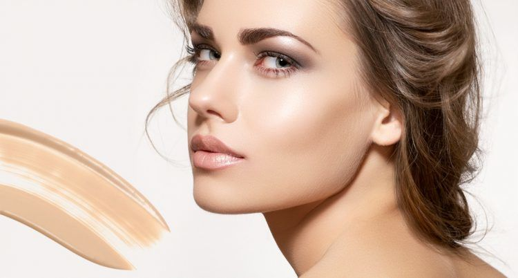Image result for How to make your foundation last all day long
