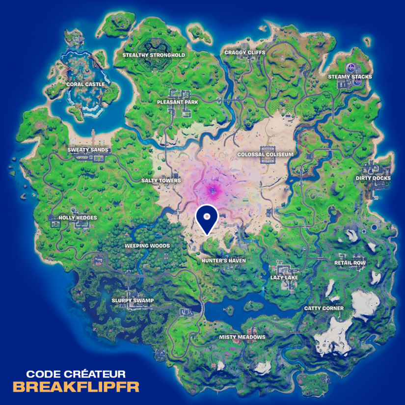 emplacement-fruits-hunters-haven-fortnite