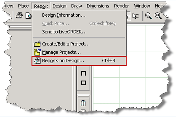 Reports on design2