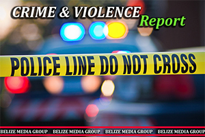 Crime and Violence Report in Belize