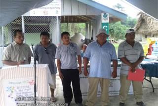 Nim La Ha Chutamil Cooperative members (Silver Creek, Toledo)