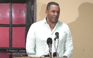 Godfrey Smith (Attorney for BTIA)