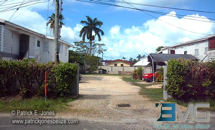 Bella Sombra Guest House Downtown, Belize City, Belize