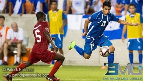 Belize National Football team