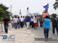 PUP protestors (1)