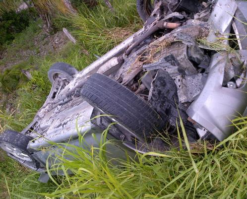 fatal traffic accident in corozal