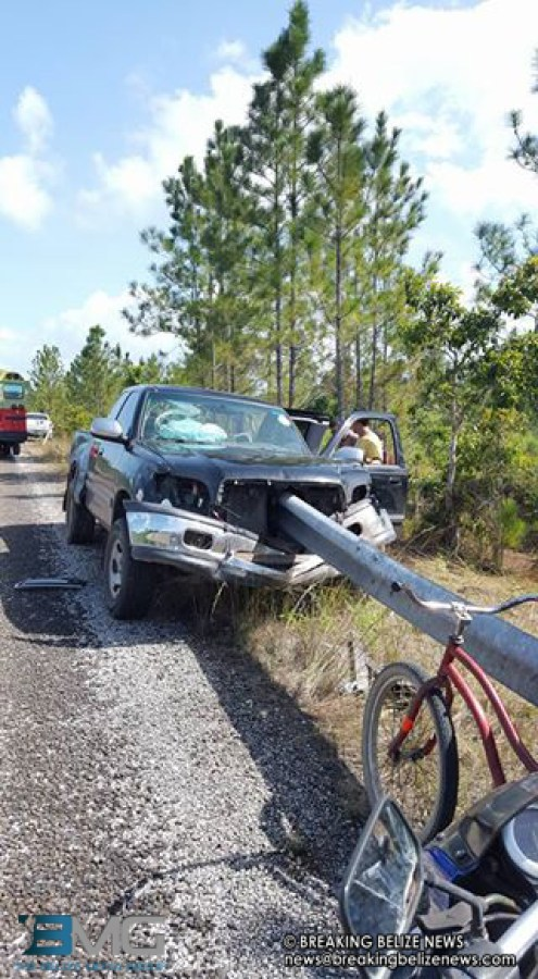 Traffic accident November 27