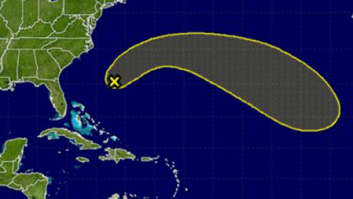 hurricane alex image