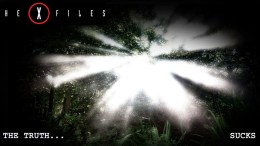 X Files Returns To TV