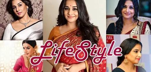 Vidya Balan Movies Bio Height Hot Movies And Lifestyle