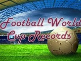 Football World Cup Records