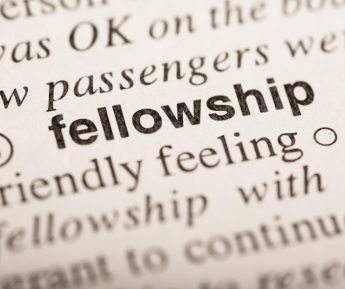 Importance of Christian Fellowship