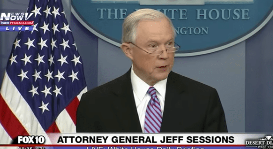Image result for JEFF Sessions attorney