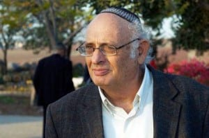 Rabbi Hillel Weiss (Photo: Facebook)