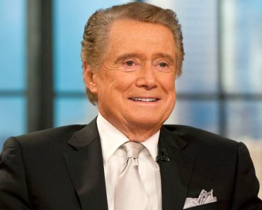 Regis Philbin, Legendary Television Host, Dies at 88