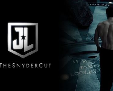 Justice League: Snyder Cut Trailer Teaser Released Ahead of DC Fandome