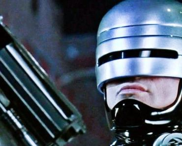 Robocop Prequel Series In The Works
