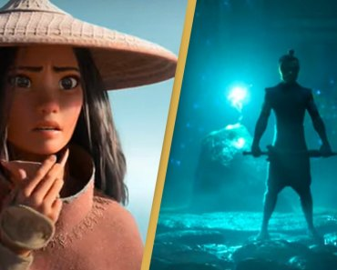 Disney Drops First Trailer For Raya And The Last Dragon