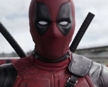 Ryan Reynolds Shows Off Deadpool Mask to Promote Voting