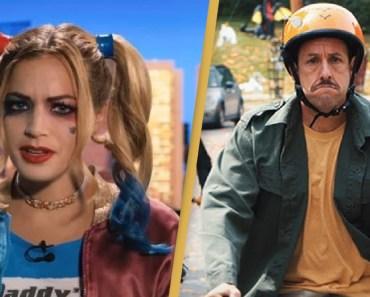 News Anchor Fired For Appearing In Adam Sandler's Halloween Netflix Film