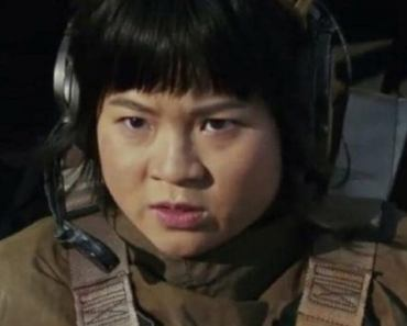 Star Wars Actor Kelly Marie Tran Reflects on Quitting Social Media After The Last Jedi Backlash