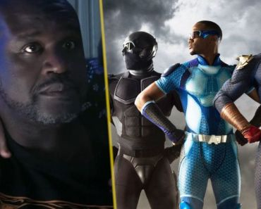 Shaq Crashes The Boys' NYCC Panel, Asks to Join The Seven in Season Three