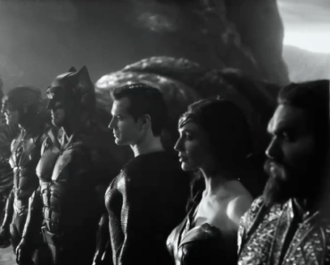 Zack Snyder's Justice League Gets Official HBO Max Release Date