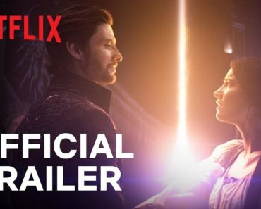 New Shadow And Bone Trailer Released By Netflix