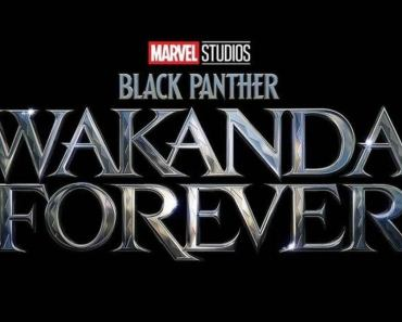 Black Panther: Wakanda Forever Production Officially Starts
