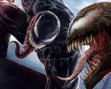 Venom 2: Carnage Statues Show Full Look At Villain