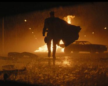 The Batman Director Releases New DC FanDome Trailer in 4K