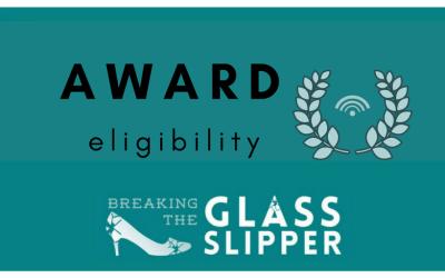 Award Eligibility in 2018