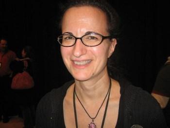 Jeanne Cavelos