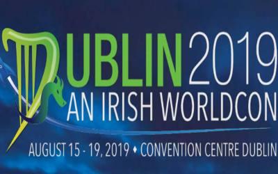 WorldCon 2019: Dublin