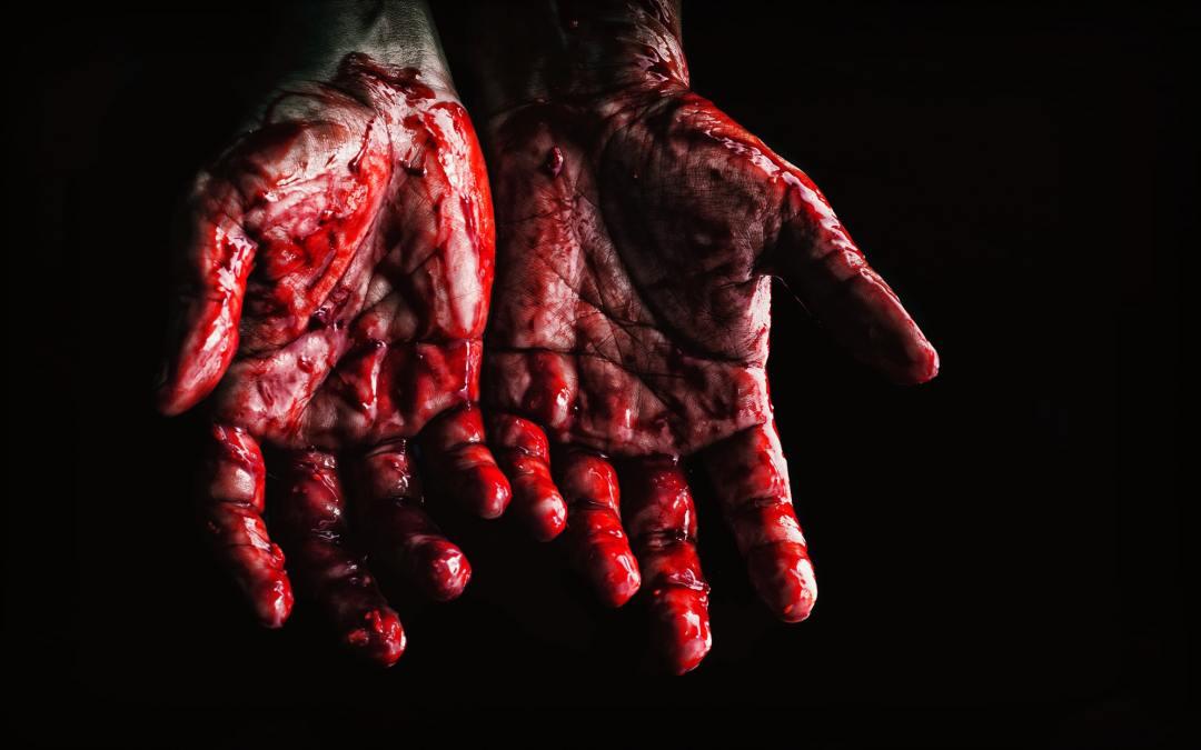 Horror short stories with Marie O'Regan